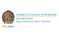 Honorary Fellowship in the ACS to be awarded to 12 prominent surgeons